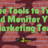 12 Free & Freemium Tools to Train & Monitor Your Marketing Team