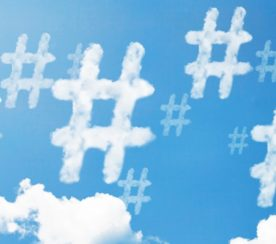 Behold, the Amazing Power of Twitter Hashtags