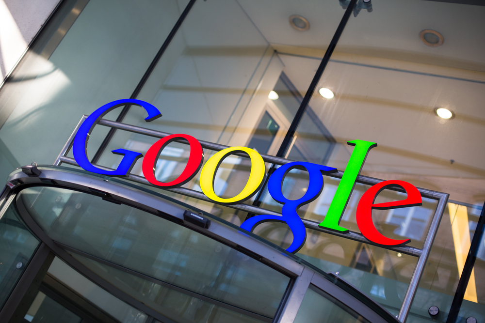 Google's Search Market Share Down in Year-Over-Year Numbers