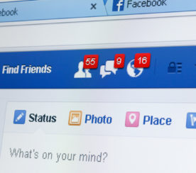 Facebook Hits One Billion Users in a Single Day
