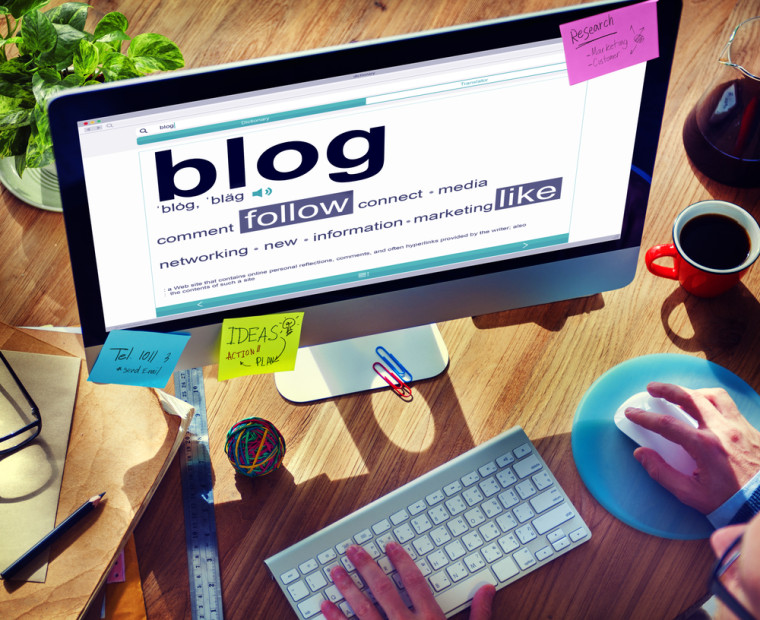 10 Strengths of a Tantalizingly Good Blogger | SEJ