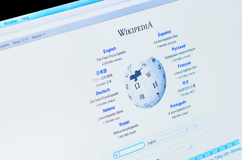 Google Traffic to Wikipedia Expected to Decline Further, Company Says