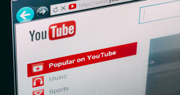 YouTube to Provide More Up-To-Date View Counts, No More 301+ Views