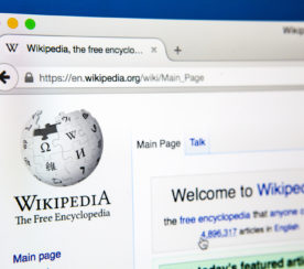Wikipedia's Traffic from Google Down 11%, Why the Drop?