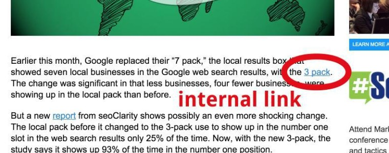 7 Low-Hanging Fruits that any SEO can Fix | SEJ