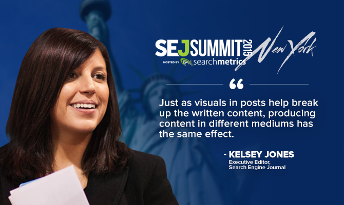Get Bits of Insight From #SEJSummit NYC Speakers | SEJ