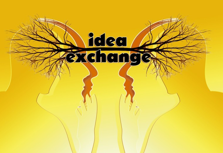 Accept others ideas