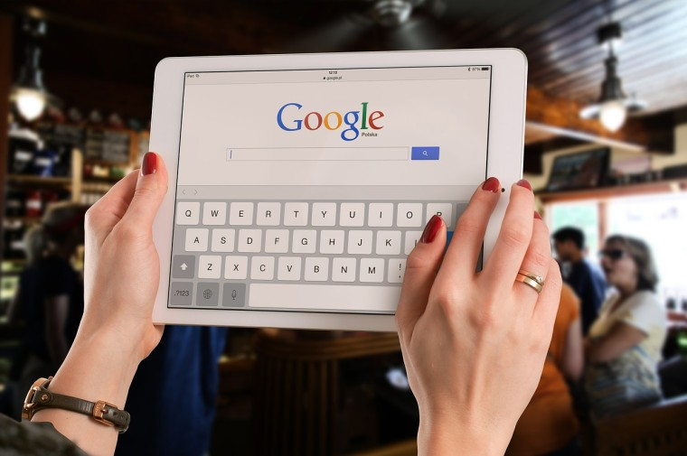 Your reputation plan starts with Google