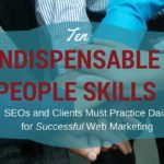 Indispensable people skills