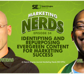 Identifying and Repurposing Evergreen Content for Success – #MarketingNerds