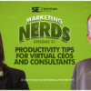 New #MarketingNerds Podcast: Chris Ducker Shares His #Productivity Tips for Virtual CEOs