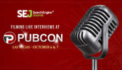 Live Pubcon Interviews with Your Favorite Marketers: Schedule Announced