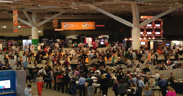 #CMWorld 2015 Recap: Day 2