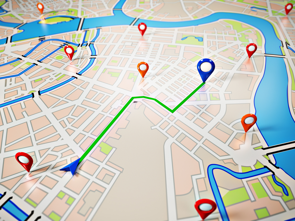 Domain Authority and Links Among Top Local Search Ranking Factors [STUDY]