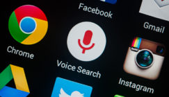 Google Voice Search Now Faster and More Accurate