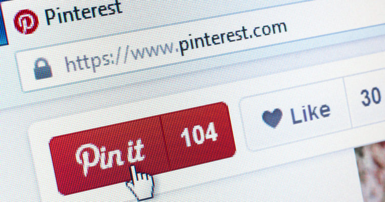Pinterest Reveals Its User Numbers: 100 Million Monthly Actives