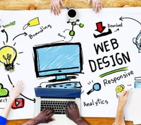 SEO 101: 5 Things Small Business Owners Should Know About SEO Friendly Web Design