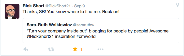 5 Ways to Rock Your Personal Brand on Twitter | SEJ