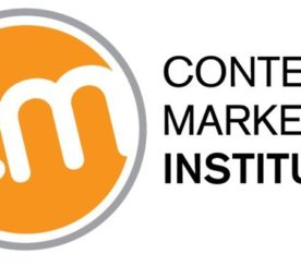 CMI Releases its Annual Content Marketing Survey for 2016