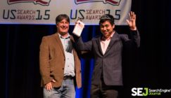 2015 US Search Awards Winners Announced