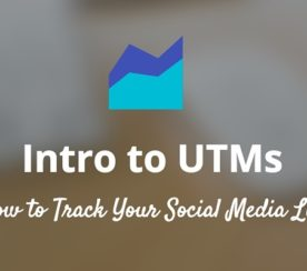 The Complete Guide to UTM Codes: How to Track Every Link and All the Traffic From Social Media