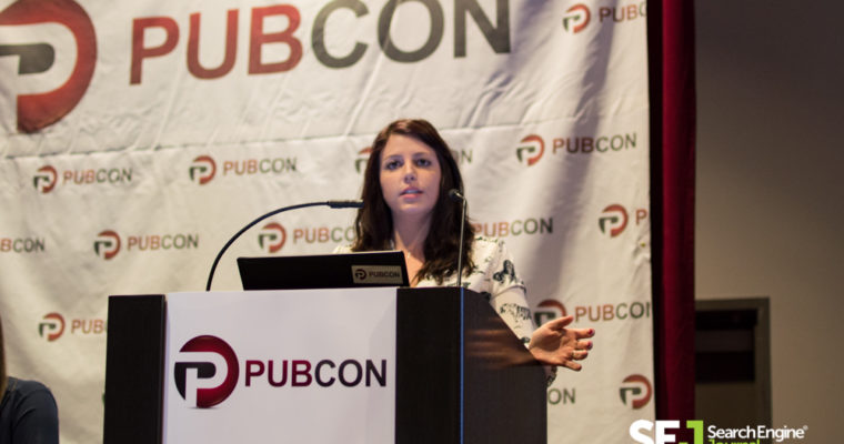 #Pubcon Day 3: Marketing to New Generations of Searchers