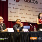 #Pubcon Day 1: Competition-Crushing SEO Strategies in Sin City