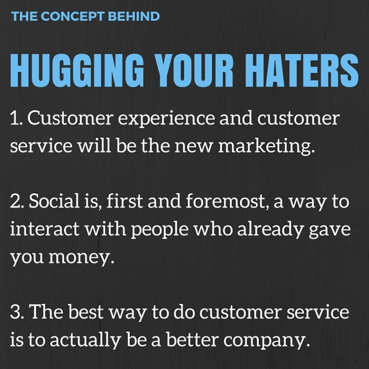 #MarketingNerds: Jay Baer Explains the Concept Behind Hugging Your Haters | SEJ