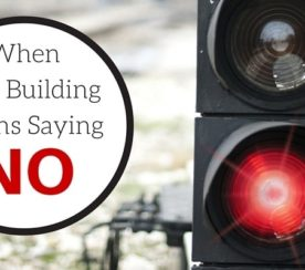 "When Link Building Means Saying ""No"""