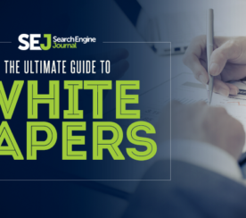 Your Guide to Creating Effective White Papers