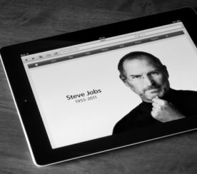 35 Classic Steve Jobs Quotes to Live By