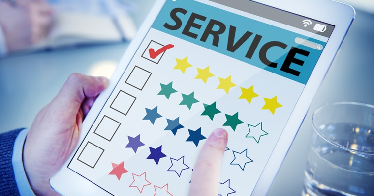5 Techniques to Get 5 Stars: How to Get More (and Better) Online Reviews