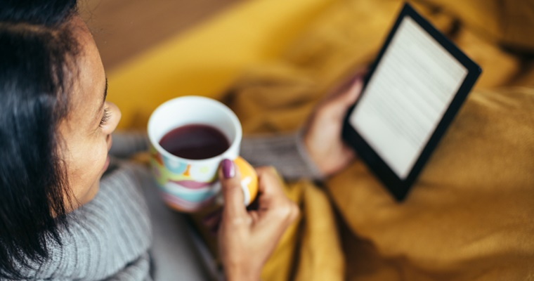 The Ultimate Guide to E-Books
