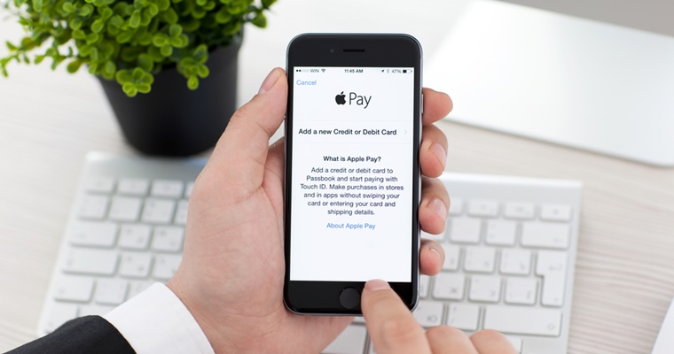 How to Incorporate Apple Pay into Your Business Plan