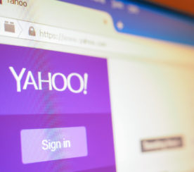 Yahoo Strikes Deal to Display Google Search Results Until 2018