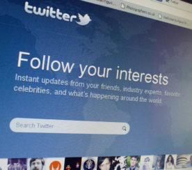 Twitter Increases Follow Limit From 2,000 to 5,000 Accounts