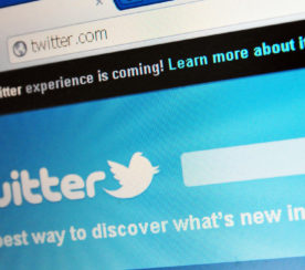 Twitter's Organic Search Traffic up 20% Since Being Reindexed in Google