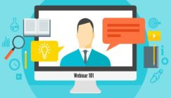 Webinar 101: Using Webinars to Share, Educate, and Build Your Brand