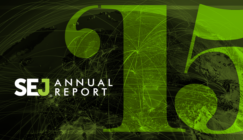 Announcing: Survey for SEJ's Annual Report 2015 | SEJ