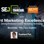 Content Marketing Excellence in 2016: Driving Profitable Content Marketing Techniques