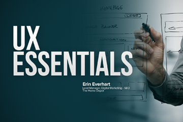 UX Essentials