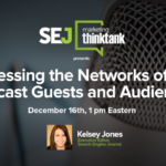 #SEJThinkTank: Leveraging Your Podcast Guests | SEJ