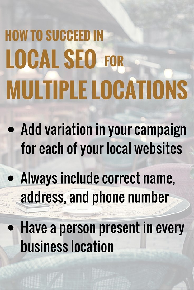 #MarketingNerds: How to Succeed in Local SEO | SEJ