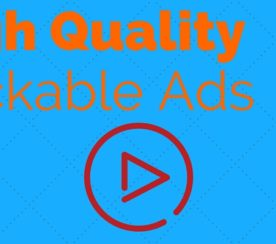 How to Write High Quality Clickable Ads (No Matter What Network You are On)