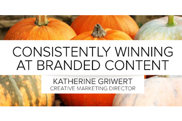 Consistently Winning at Branded Content | SEJ
