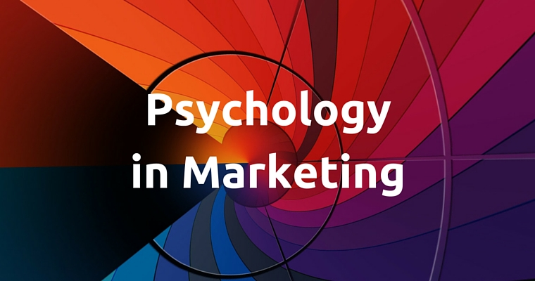 Psychology and #Marketing: What Influences Our Decisions
