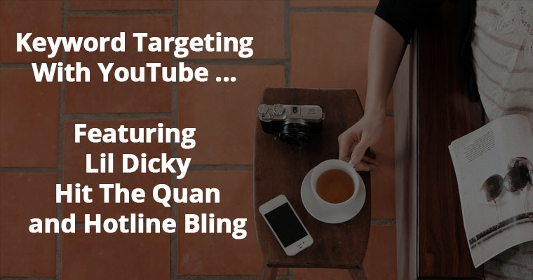 What's The Problem With YouTube Ad Keyword Targeting?