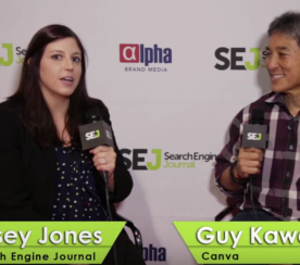 On Personal Branding: An Interview With Guy Kawasaki