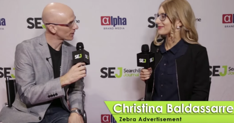 How to Lower the CPC of Facebook Ads by Boosting CTR: An Interview With Christina Baldassarre