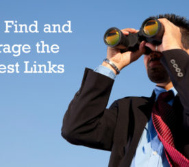 How to Find and Leverage the Freshest Links